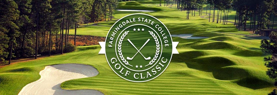 Farmingdale State College 2021 Golf Classic