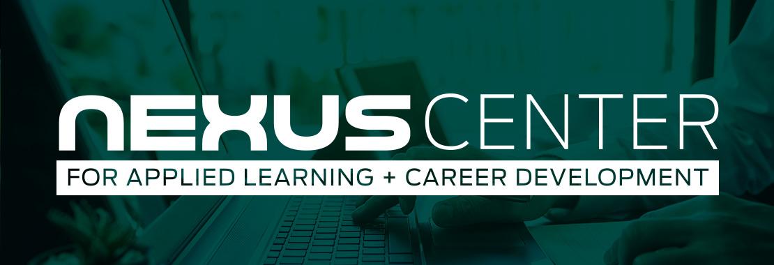 Nexus Center logo