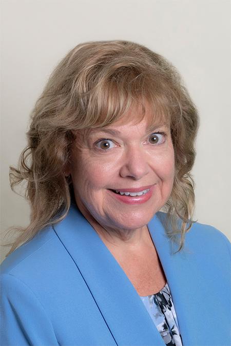 Barbara Christe