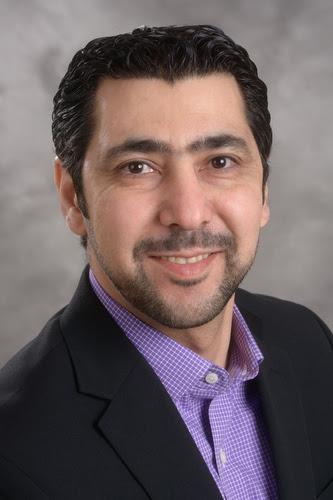Ahmad Alzaghal