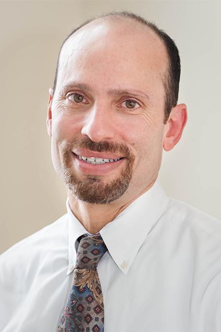 Michael Goodstone