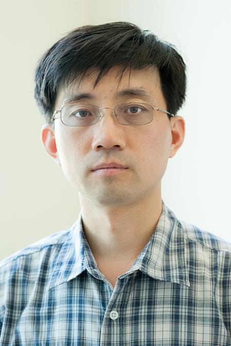 Qinghai Gao