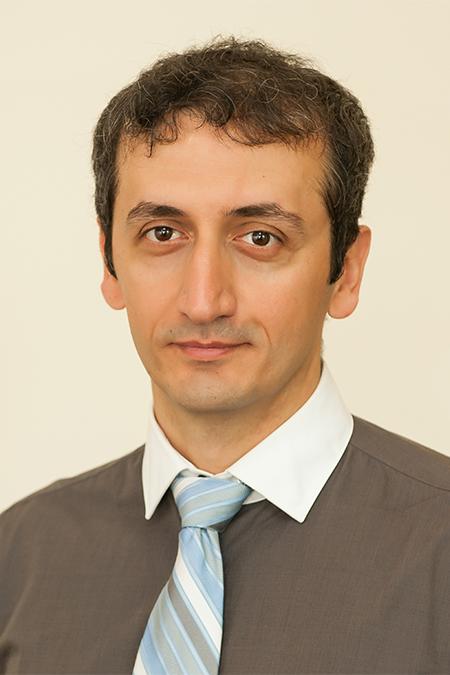 Hamidreza Ghadyani