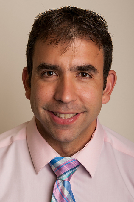 Michael De Castro