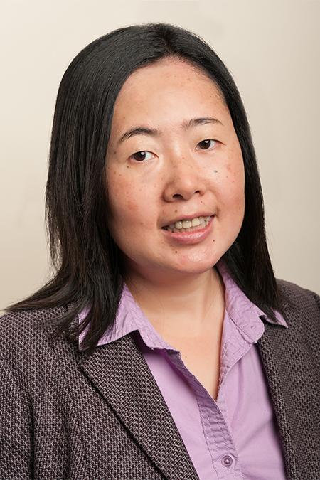 Jing Betty Feng