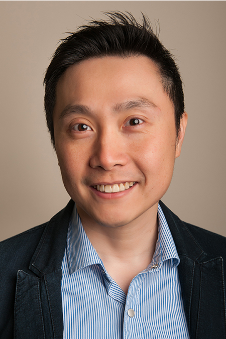 Jeff Hung
