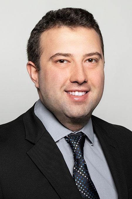George Liluashvili