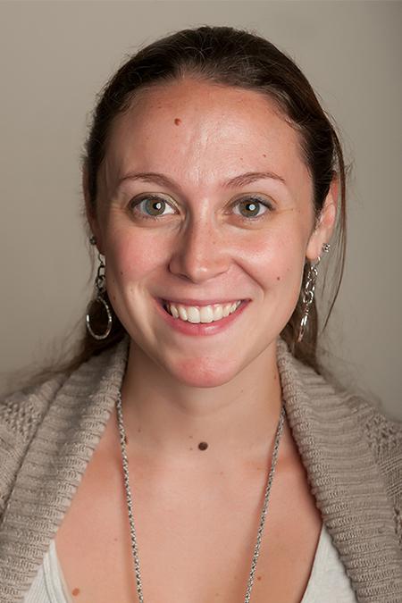 Christine Nebocat