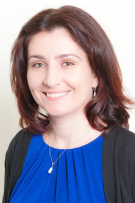Svetlana Tlupova