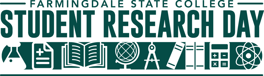 FSC Student Research Day Logo
