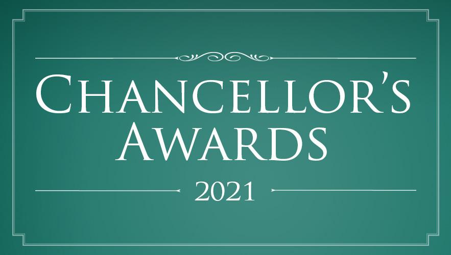 chancellors award image