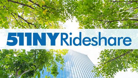 511ny rideshare logo