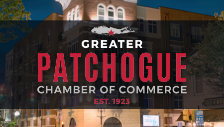 Patchogue Chamber of Commerce logo