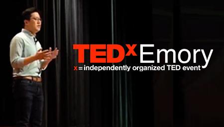 tedx emroy event