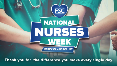image of nurses working