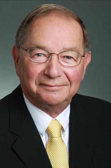 Murray Pasternack '60