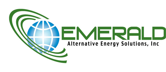 Emerald Alternative Solutions Logo