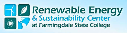 Renewable Energy and Sustainability Center Logo