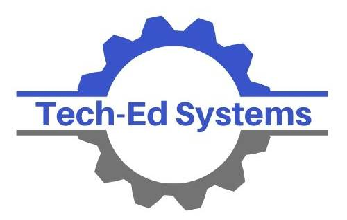 Tech-Ed Systems Logo