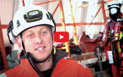 YouTube Video - A day in the life of a wind turbine engineer